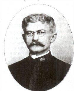 Roland Edward Bruner