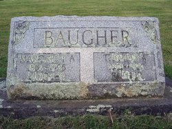 Margaret A <i>Brown</i> Baugher