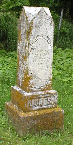 Florence A Jones