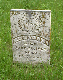 Nelson Atkinson