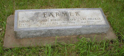 Elizabeth <i>Sheffer</i> Farmer