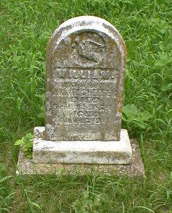 William Sheffer