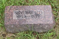 Anna May Bell