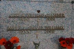 Miles L Buzz Williams