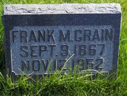 Frank Matthew Crain