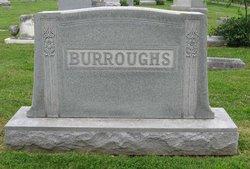 Fannie Barnsback Burroughs