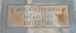 Aldewin H Alvin Davis