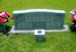 Benjamin Cullman Adamson