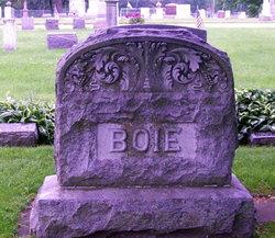 Charlotte <i>Godeka</i> Boie
