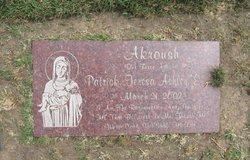 Elias Akroush