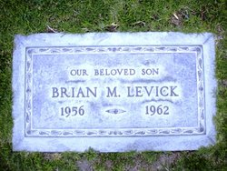Brian M. Levick