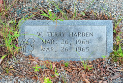 W. Terry Harben