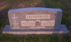 Clauson Truman Doc Leatherwood