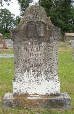 Henry R. Whitney