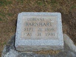 Corinne A. Barnhart