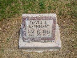 David L. Barnhart
