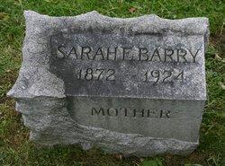 Sarah E. Barry