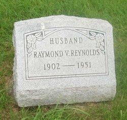 Raymond V. Reynolds