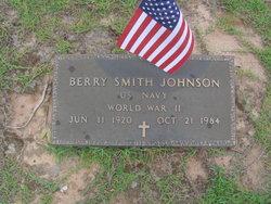 Berry Smith Johnson