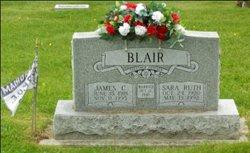 James C. Blair