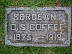 David Sergeant Coffee