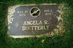 Angela R. Shetterly