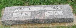 Linnie Day <i>Walters</i> Reid
