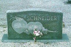 Alfred T. Schneider