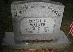 Robert Bruce Bobby Walker