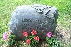 Nellie J <i>Pratt</i> Bates