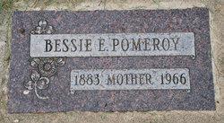 Bessie E. <i>Dawson</i> Pomeroy
