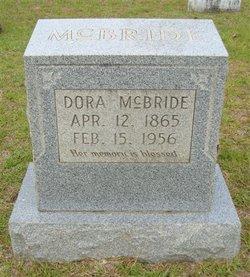 Dora McBride