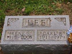Irene S Lee