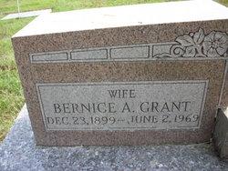 Bernice A. <i>Grant</i> Brooks