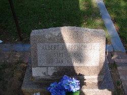 Albert R. French, Jr
