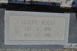 Joseph Roger Akins