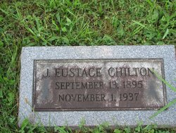 Joseph Eustace Chilton, II