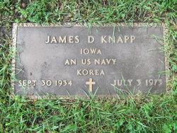 James Dale Jimmy Knapp