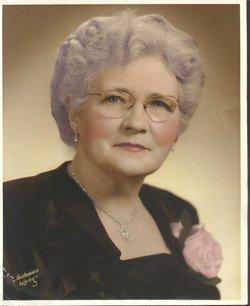 Ivah Myrtle Myrtie <i>Garrison</i> Fuller