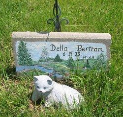Della Marie <i>Hughes</i> Bertram