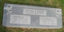 Frank R. Collins