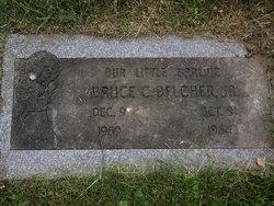 Bruce C. Belcher, Jr