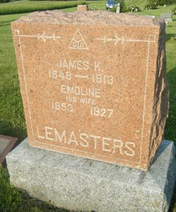 James Knox Lemasters