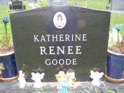 Katherine Renee Goode