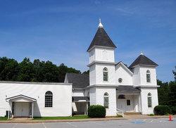Center Methodist Cemetery