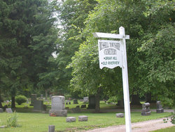 Old Riverview Cemetery