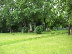 Old Elizabeth Cemetery