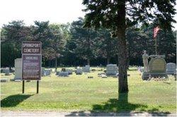 Springport Cemetery