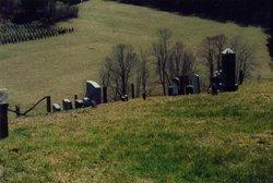Arnold Cemetery (John D. Arnold)