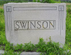 Swinson-Bell Cemetery